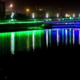 武威天马湖美景欣赏