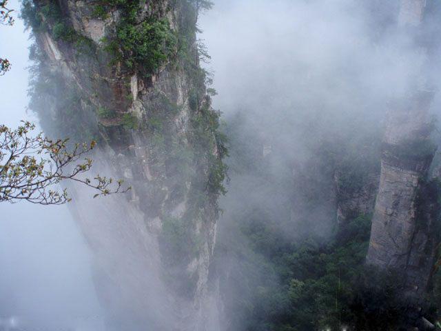 [原创]湖南旅游――张家界自助游策划分享
