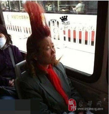 尼玛坐了一次公交车 各位大神们都怎么了
