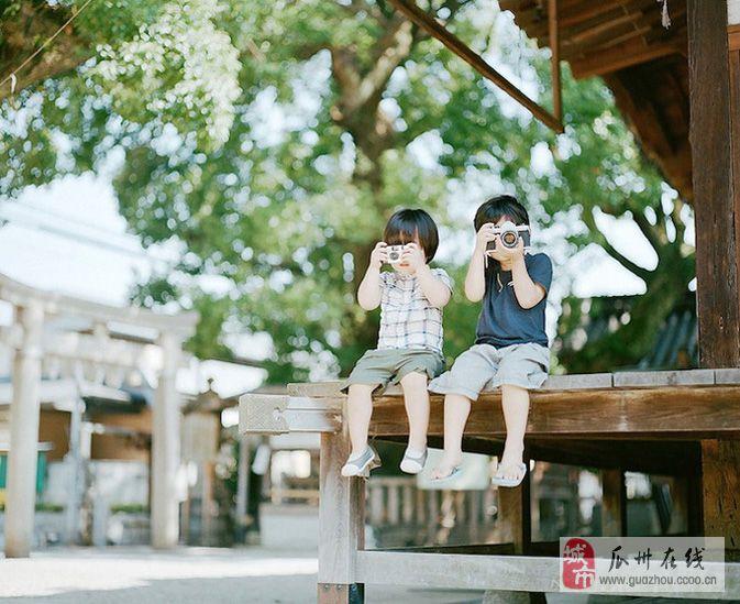 [分享]恰好时光在 感人的中式摄影