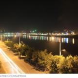 ��川�h老隆�夜景