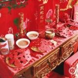 """亚洲部分国家""""流行""""的传统婚礼仪式"""