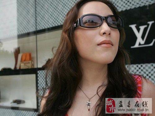 中国富婆美女排行