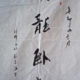 中国当代实力派书法作品