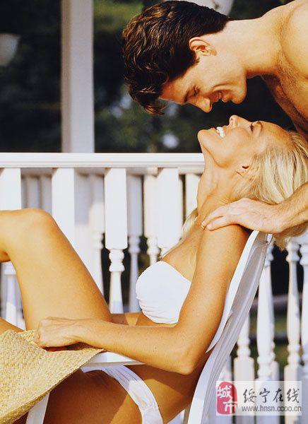 两性养生:性爱7招 让你们在缠绵中更加兴奋