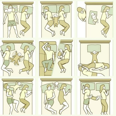 一家三口睡觉销魂姿势。。。。。。。。。。。