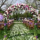 [转贴]绿颜色结婚仪式引领新当时的风尚