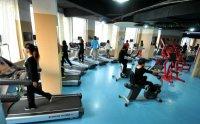 斯跑尔特健身会所-打造长治健身第一品牌
