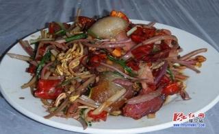舌尖上的绥宁,美食,特色小吃!