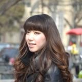 [分享][�D�N]美女安娜甜甜的笑
