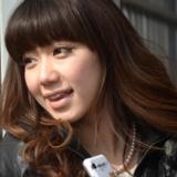 [�D�N][分享]美女安娜甜甜的笑(二)