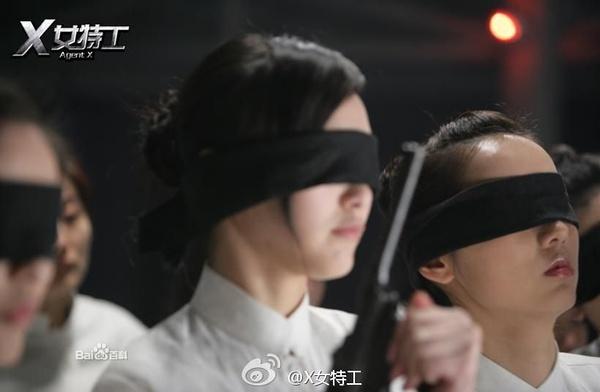 x女全集百度特工x女特工电视剧特工x女影音演员表电视连续剧枪侠第三季图片