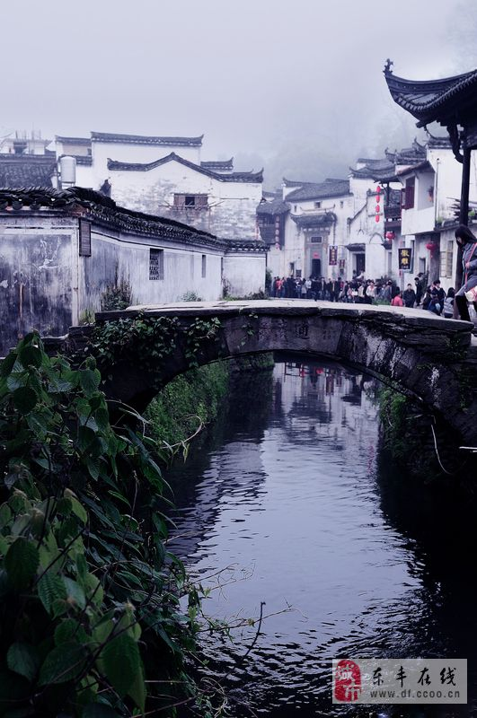 [原创]中国一定要去的9个小城