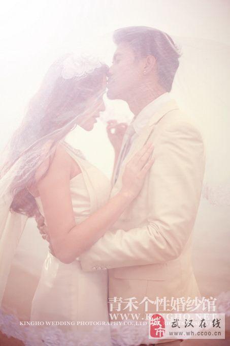 [原创]{春天里}-武汉青禾个性婚纱馆 武汉最专业最好的婚纱摄影工作室