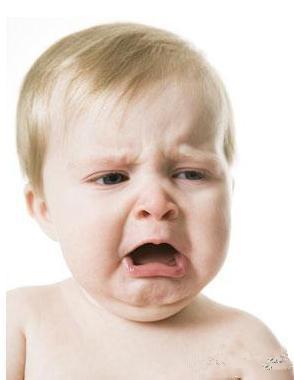 本宝宝生气了