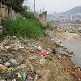 木沙河在哭泣 谁在污染铜仁锦江的源头
