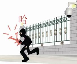 [推荐]安装电子围栏,保障人身和财产安全