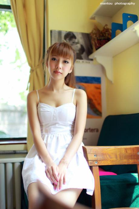分享【写真内涵图】韩国美女主播朴妮唛