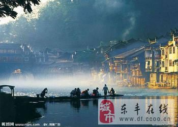 东丰新世纪国际旅行社―张家界六日游