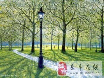 东丰新世纪国际旅行社―韩国五日游