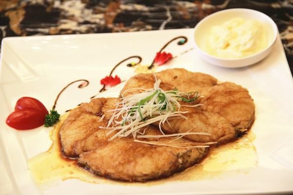 广东省龙川县东方名源酒店――潮州菜美食活动