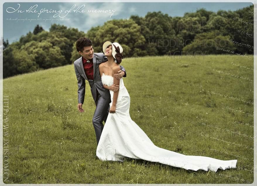 [原创]新娘在婚前减压的方法