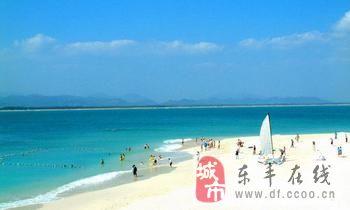东丰新世纪国际旅行社―海南环岛双飞六日游