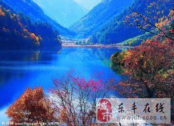 东丰新世纪国际旅行社―成都九寨八日游
