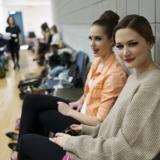 2013温哥华国际时装周