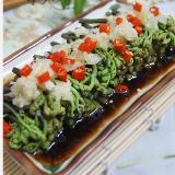 春天是吃野菜的季节凉拌蕨菜》
