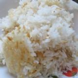 [原创]中午剩的锅巴,有什么好吃的方法吗?