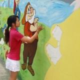 武威城一个幼儿教师的生活,看美女勿进。