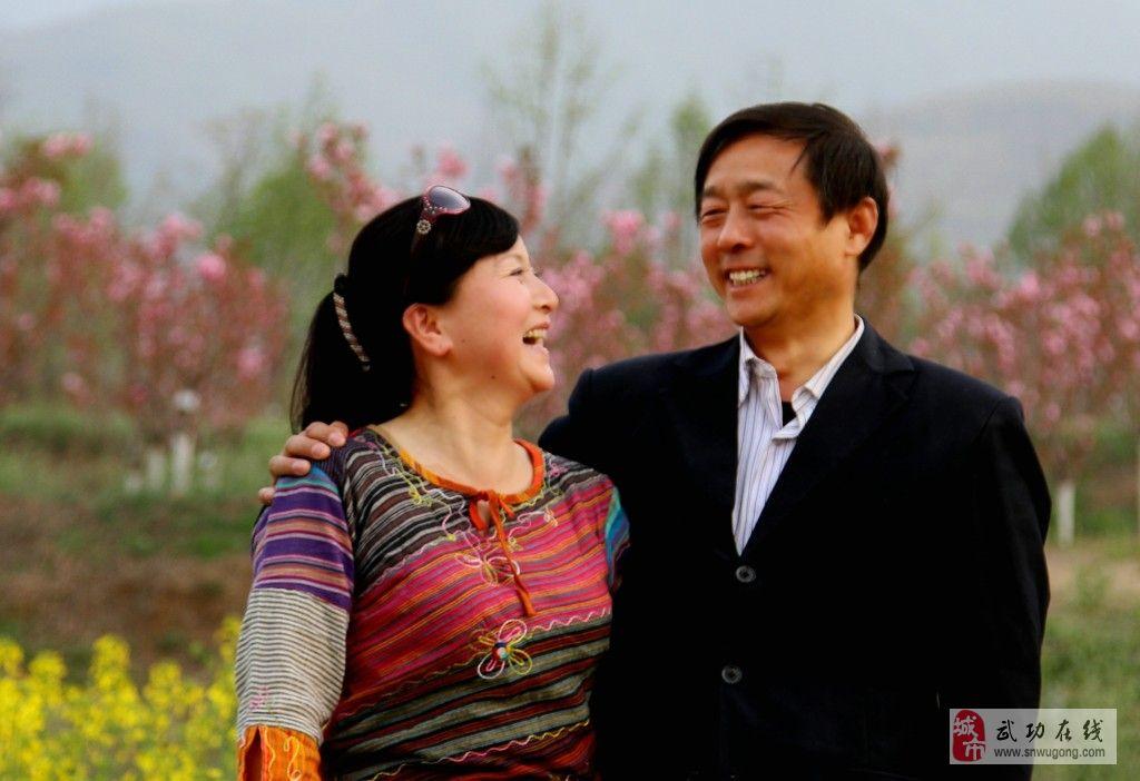 四月主题――幸福瞬间――熊亚为
