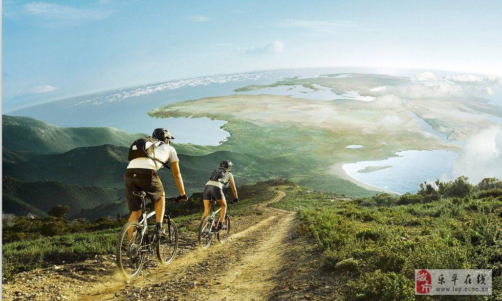骑单车_骑单车的七大好处山地一族平度论坛平度
