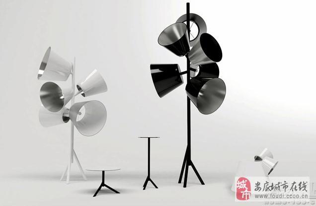 2013米兰展现场展品欣赏