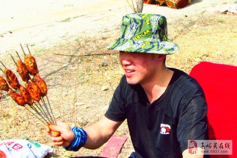【活动掠影】2013年3月30日悬壁春游野炊活动剪影