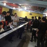 三国网吧——比赛现场
