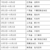 河南嵩�h所有A�景�^4月20日起面向全��免�M,免�M�r段查�