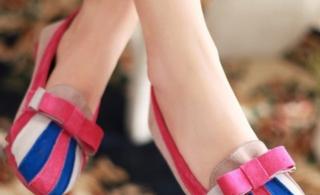 [推荐]旅游穿什么鞋子五一踏春单鞋推荐