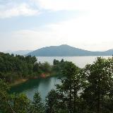 龙川青山湖-枫树坝自然保护区
