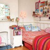 女孩子的家卧室~温馨美好,喜欢吗?
