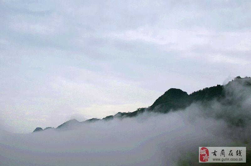 [原创]古蔺县小水早晨景色
