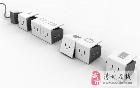 家中多用插座勿过度使用
