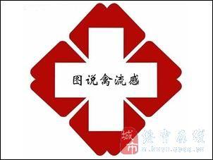 图解预防H7N9禽流感,很实用哦!