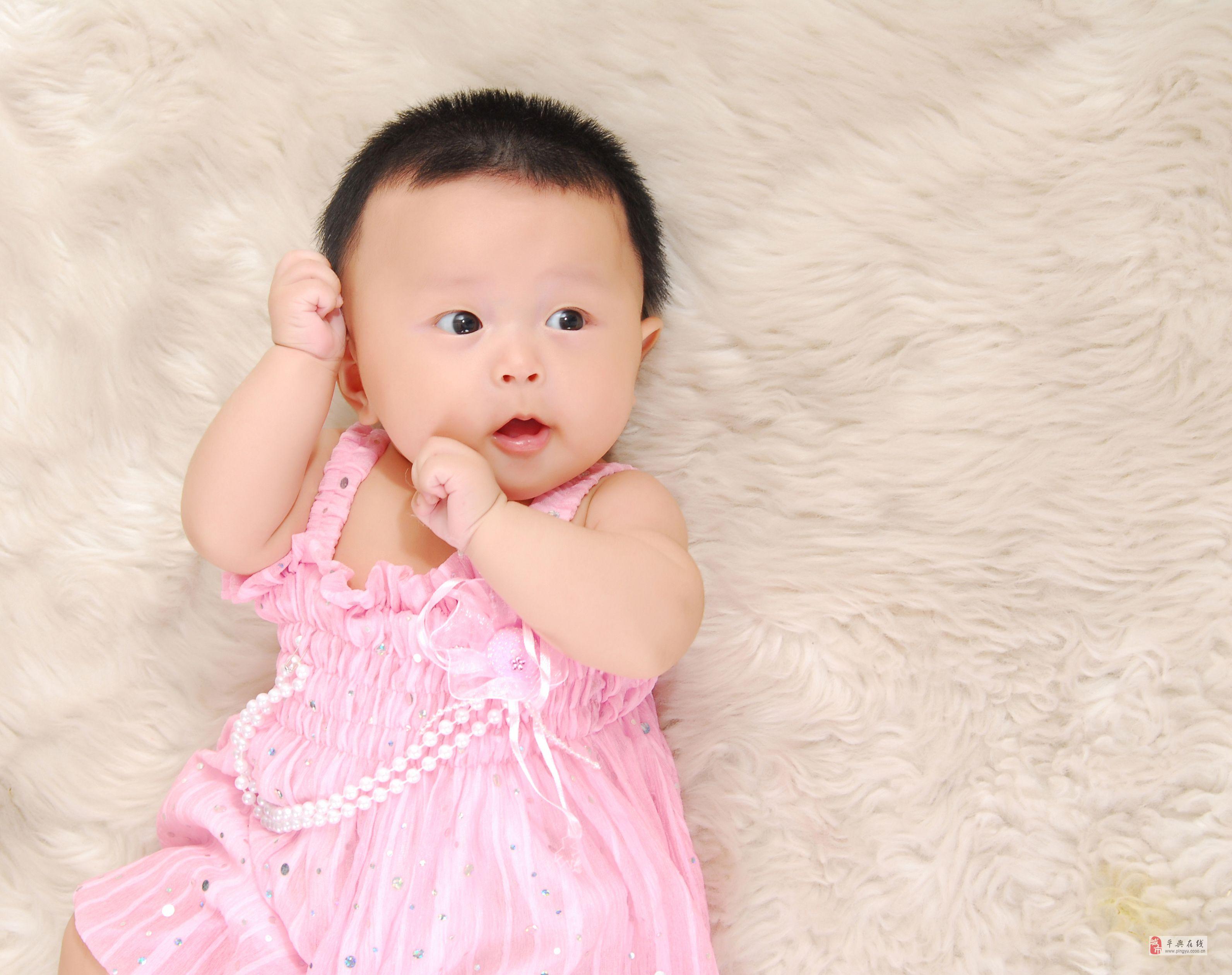 上传可爱宝宝照片吧
