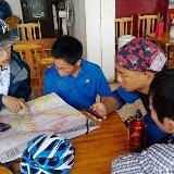 4.20日春季单车游西藏,低碳生活我带头――-成都启程篇