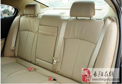 中高级车主被动安全配置盘点
