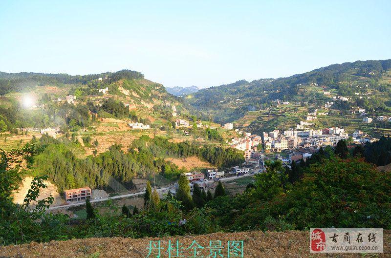 [原创]古蔺县丹桂镇一景