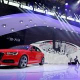 [灌水]一汽-大众 高品质车型亮相上海车展
