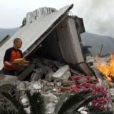 ◆图文:雅安地震:最后一面 (组照)